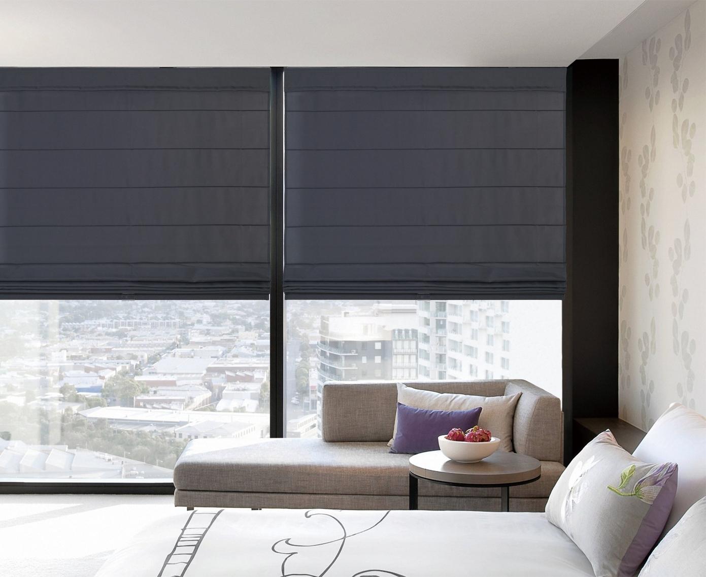Roman Shades Window Shades SolutionsWindow Shades Solutions